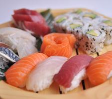 Restaurant Japonais - Saint-Étienne - Menu midi