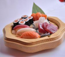 Restaurant Japonais - Saint-Étienne - Menu japonais