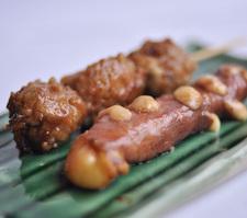 Restaurant Japonais - Saint-Étienne - Akitori