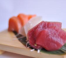 Restaurant Japonais - Saint-Étienne - Sashimi