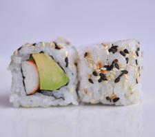 Restaurant Japonais - Saint-Étienne - Maki