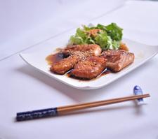 Restaurant Japonais - Saint-Étienne - Spécialités japonaises